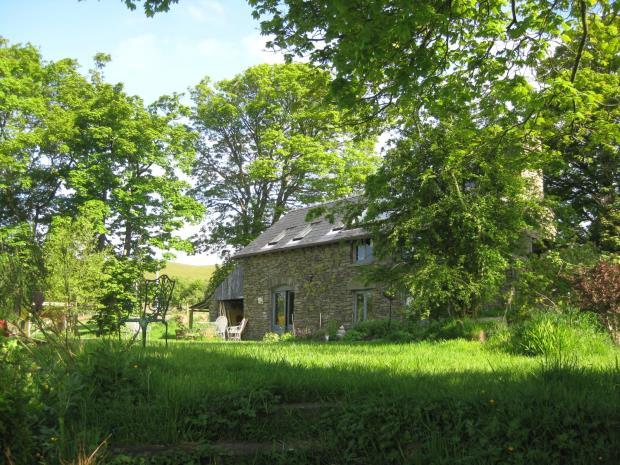 Bryngwyn, Kington, Powys