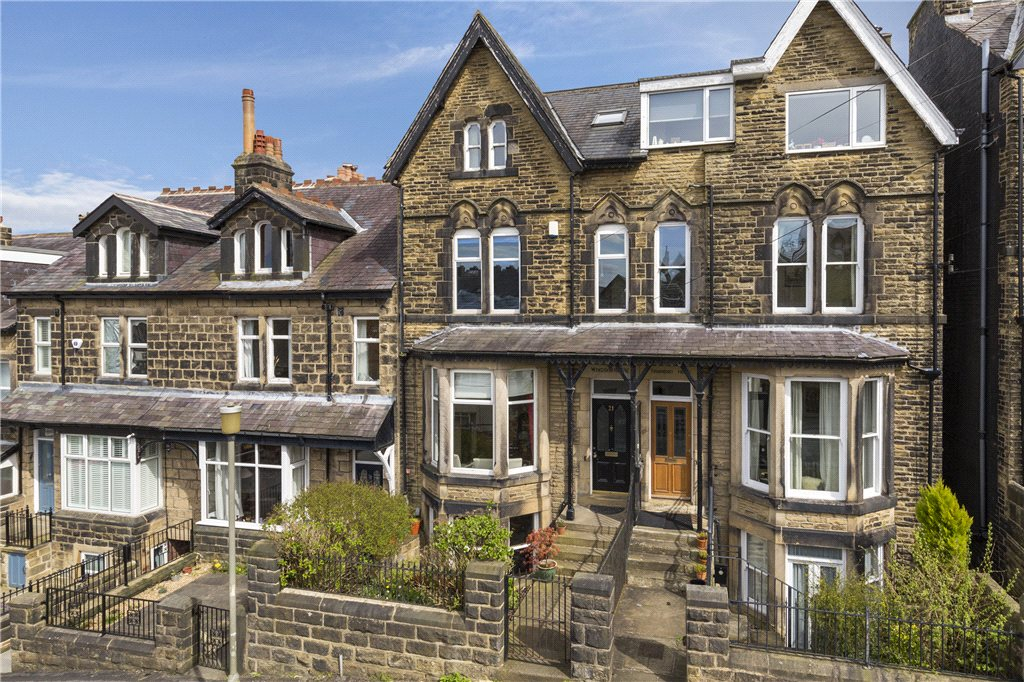 Richmond Place, Ilkley, West Yorkshire