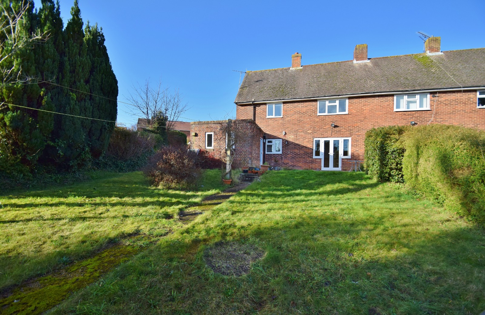 36 Fox Lane, Winchester SO22 4DY