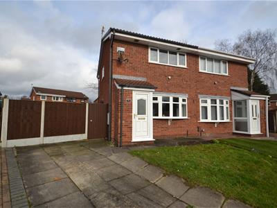 Livingstone Close, OLD HALL,, Warrington, WA5