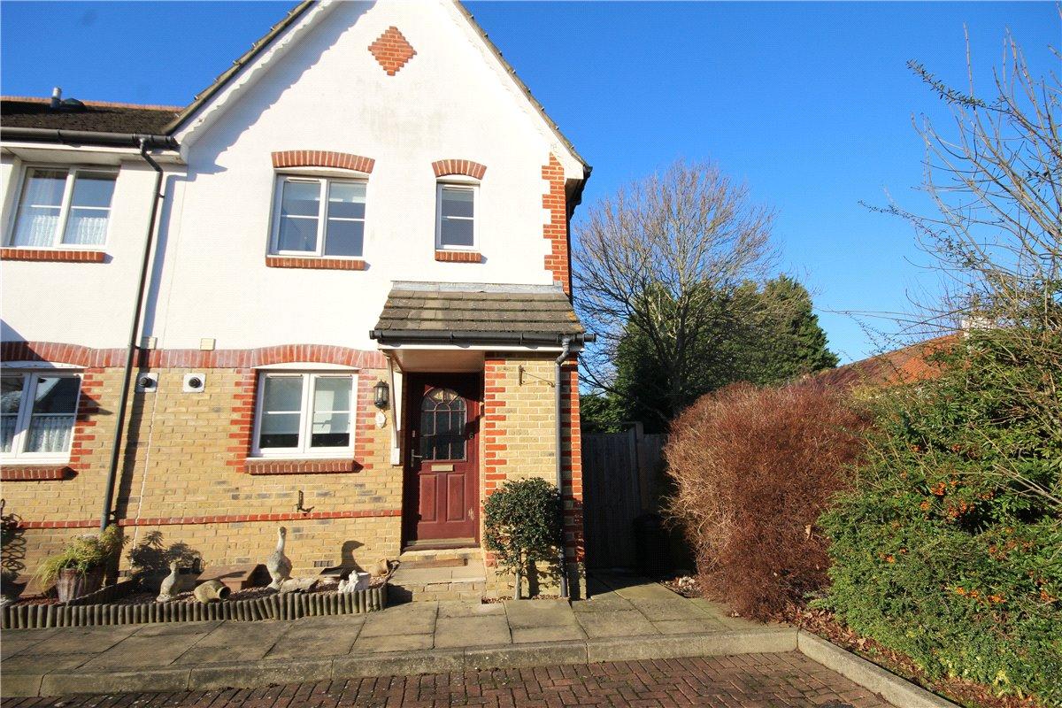 Hartington Close, Farnborough, Orpington, Kent, BR6