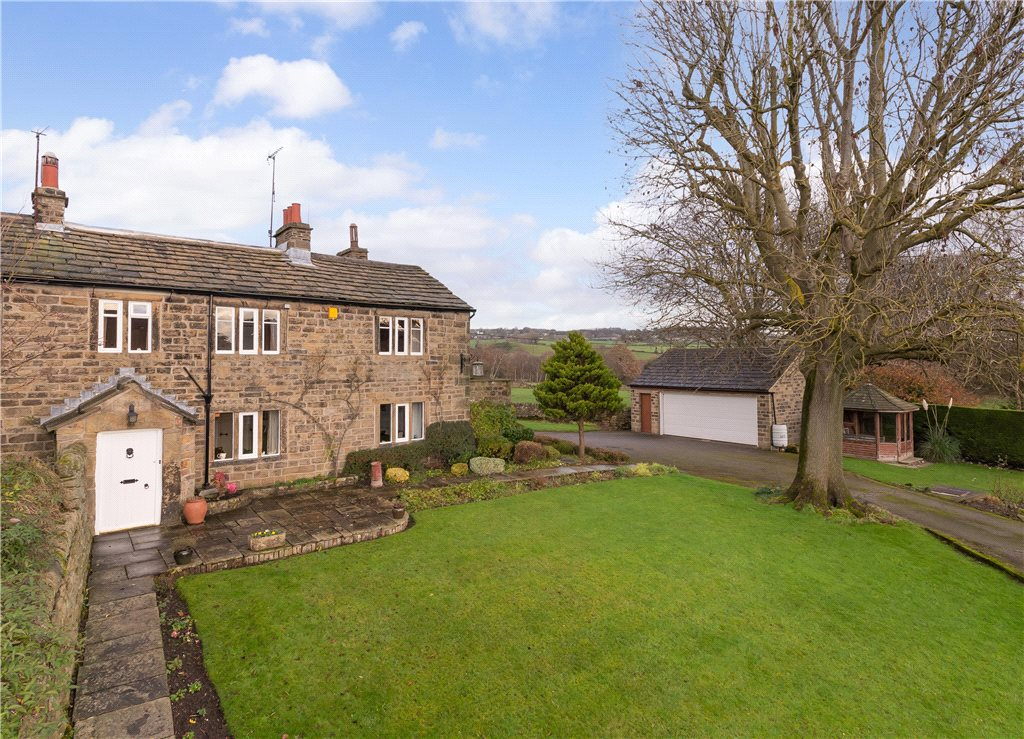 Ash House, Low Springs, Baildon, Shipley