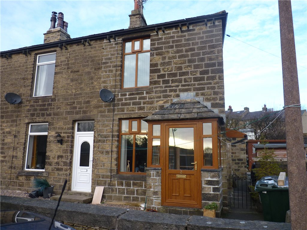 Green Lane, Oakworth, Keighley