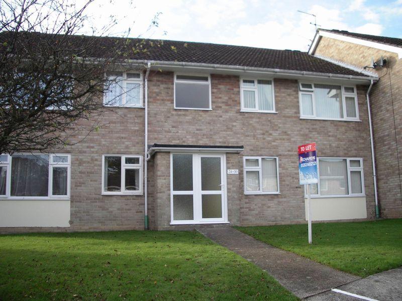 Jubilee Road, Corfe Mullen, Wimborne, Dorset, BH21