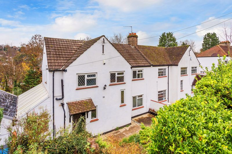 Northwood Avenue, Purley, Cr8 (guide Price £500,000 To £515,000)
