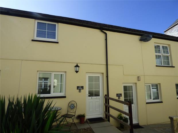 Mill Cottage, 3 Westgate House, The Parade, Pembroke