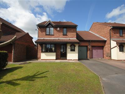 Handforth Close, Thelwall, Warrington, WA4