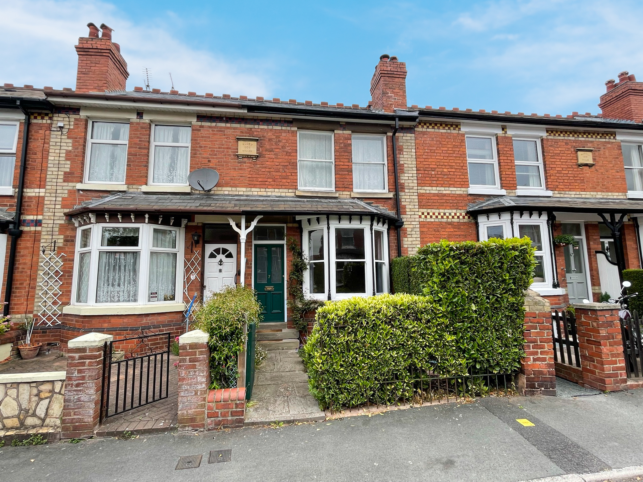 Hopton Road, Off Barrs Court Road, Hereford