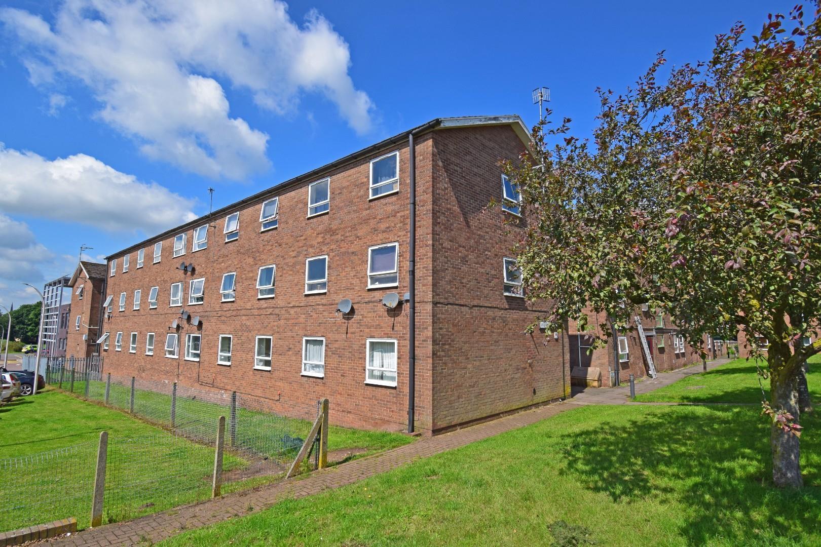 2 Birlingham House, Burcot Lane, Bromsgrove, B60 1AH