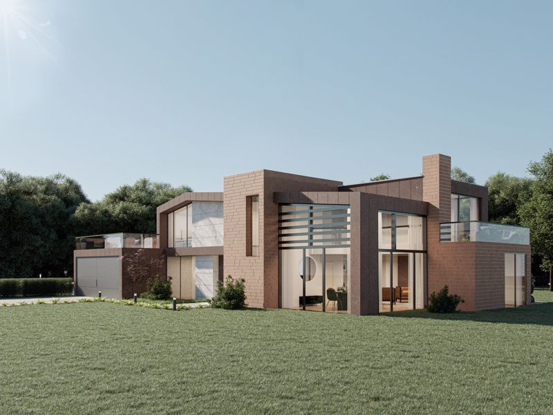 Stunning New Houses In Ollerton, Knutsford