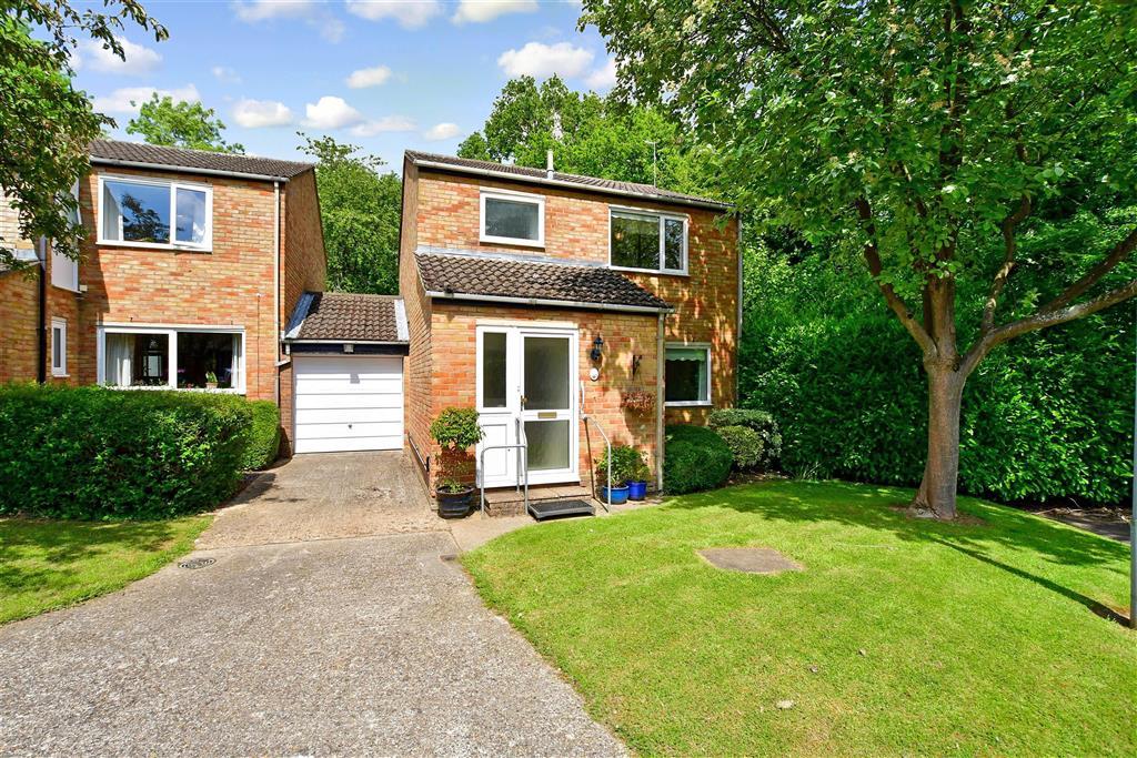 Bowes Wood, , New Ash Green, Longfield, Kent