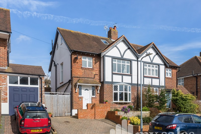 Cobton Drive, Hove, East Sussex. BN3