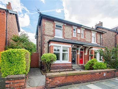 Whitefield Road, Stockton Heath, Warrington