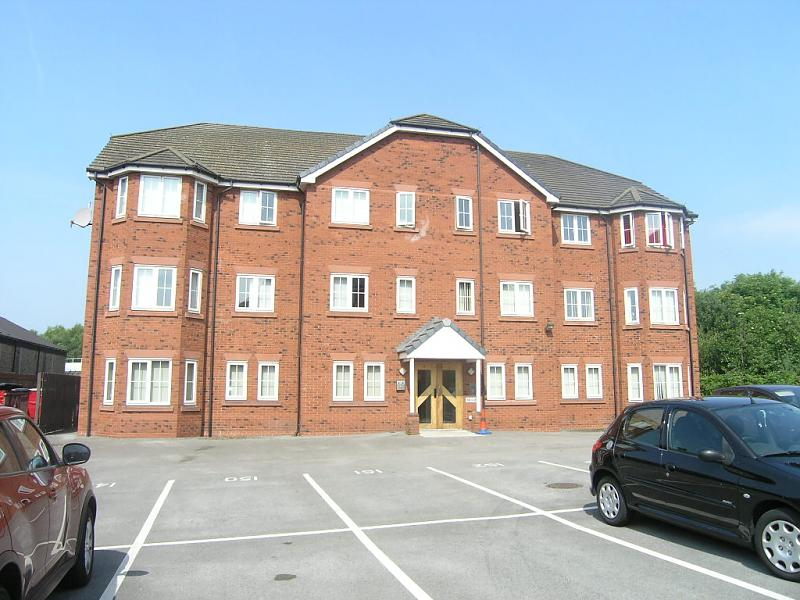 Sidings Court, Fairfield, Warrington WA1 3FY  - ID 112743