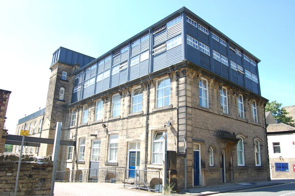 Apartment 2, The Old Tannery, Clyde Street, Bingley