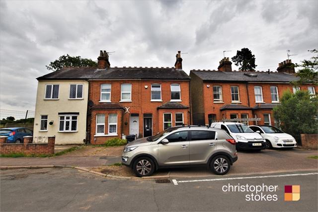 Lordship Road, Cheshunt, Hertfordshire