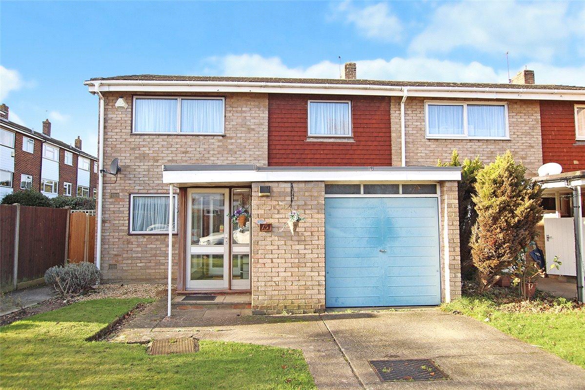 Tandridge Drive, Crofton, Kent, BR6