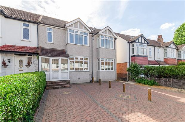 Malden Road, Cheam , Surrey, SM3 8EL