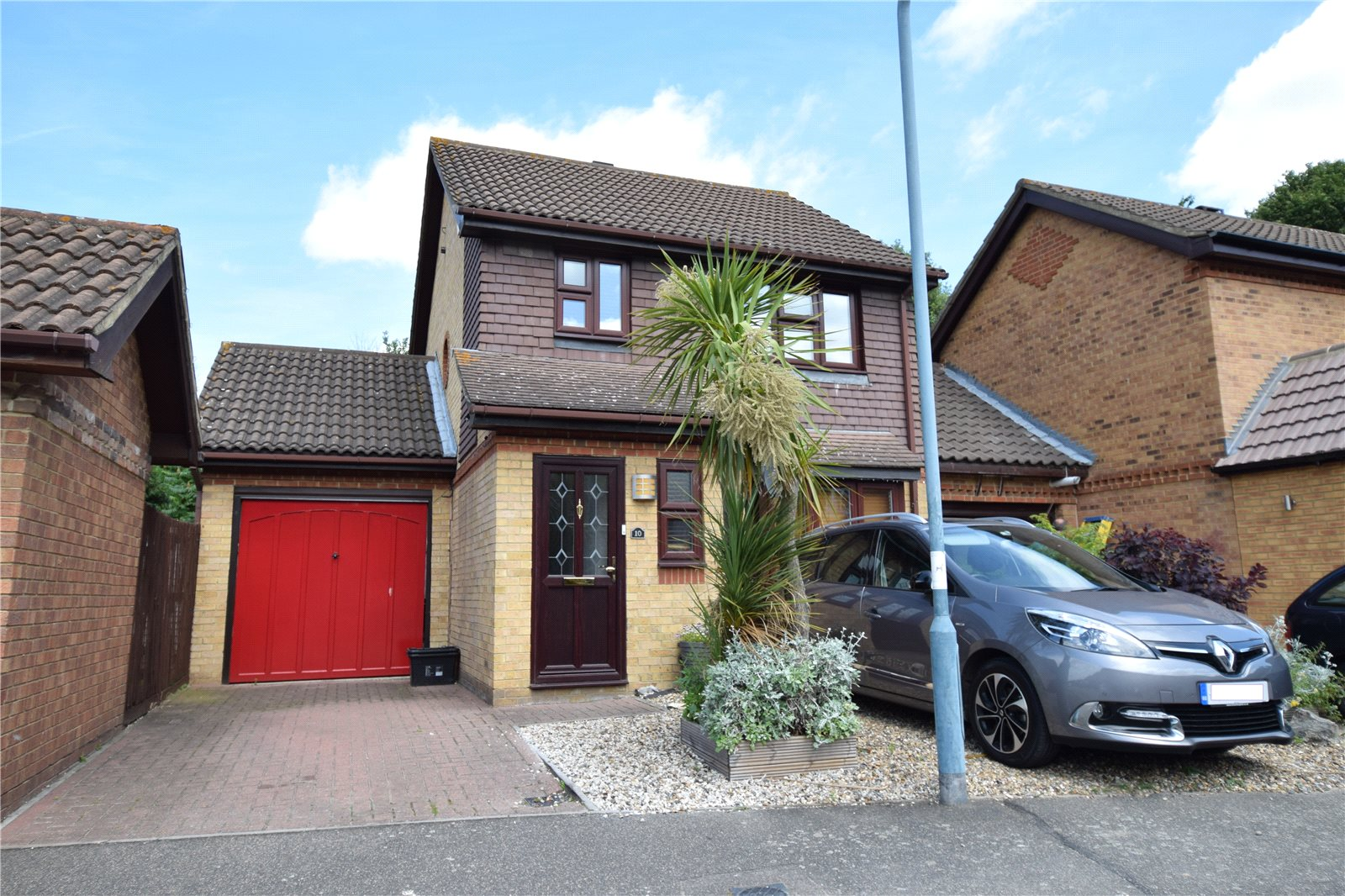 Maritime Close, Greenhithe, Kent, DA9