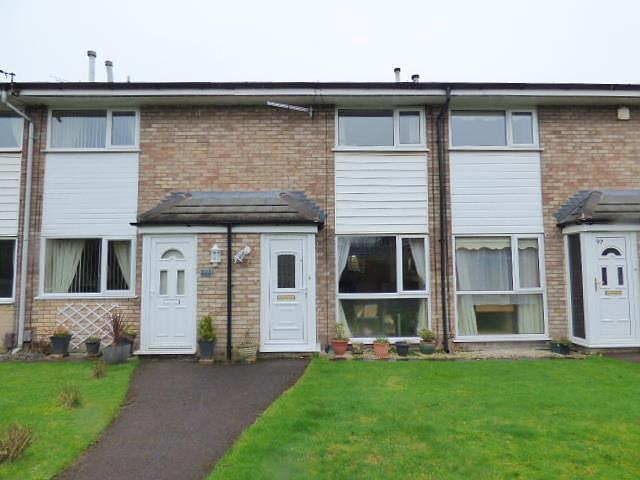 Armstrong Close, Birchwood, Warrington WA3 6DJ