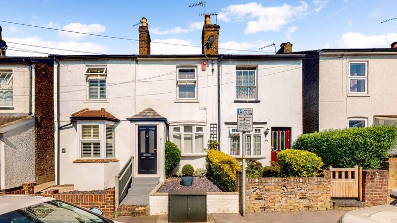 St. Peters Street, South Croydon Guide Price £400,000 To £420000
