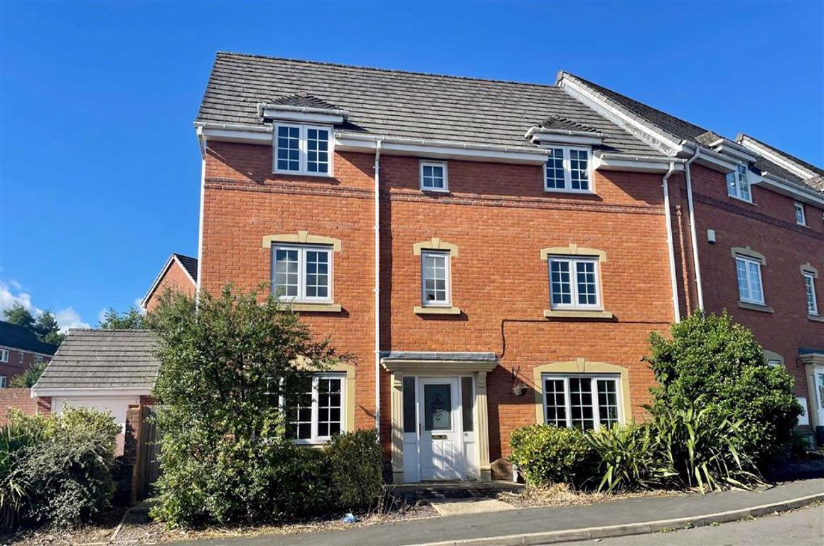 Bentley Drive, Oswestry, SY11