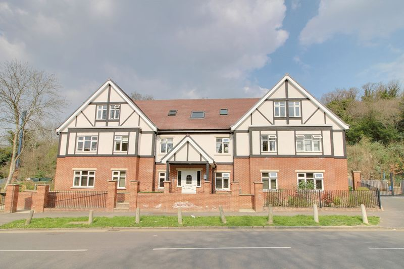 Riddleah Court, Lower Barn Road, Purley
