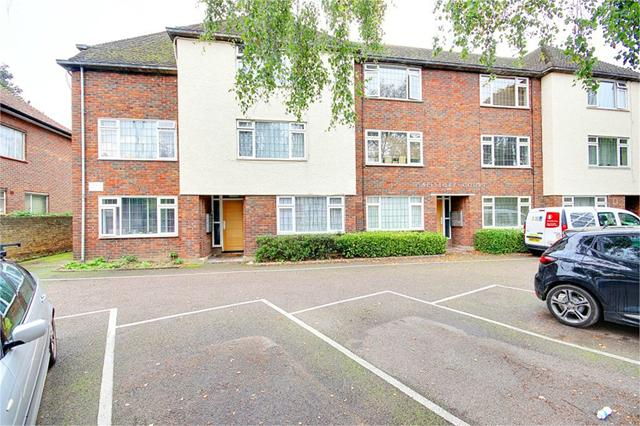 Salisbury Court, London Road, Enfield, Middlesex
