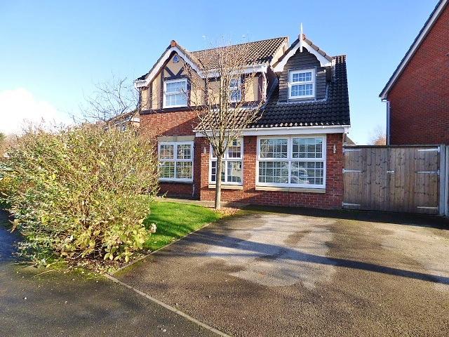 6 California Close, Great Sankey, Warrington, WA2  8WU