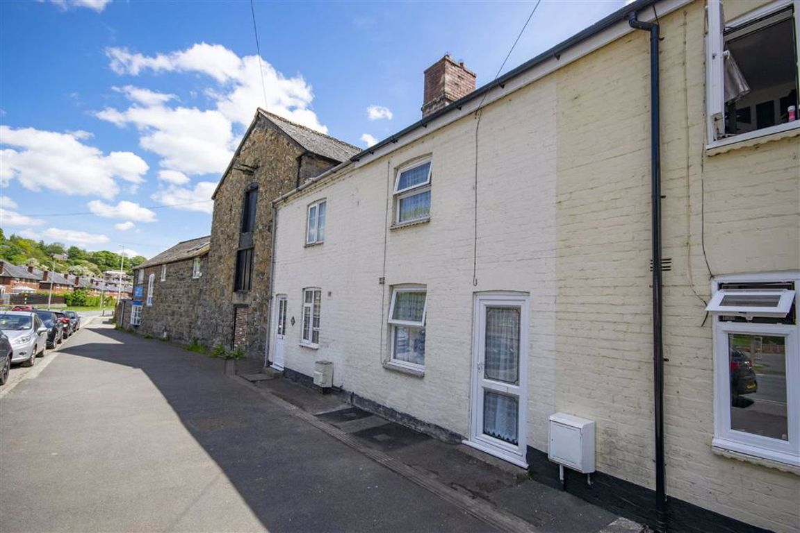 Mill Place, Welshpool, SY21