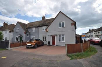 Standley Road, Walton-on-the-naze, Standley Road, Walton-on-the-naze