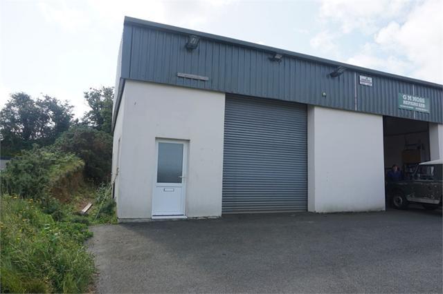 Unit 6a, Feidr Castell, Fishguard, Pembrokeshire
