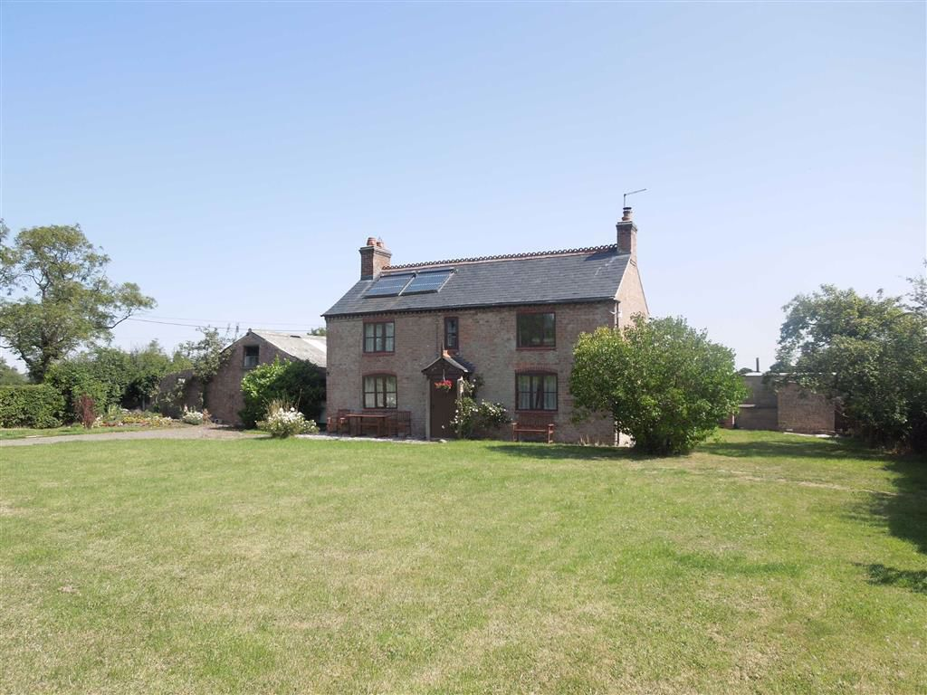 1 Canalside, Whitchurch, SY13