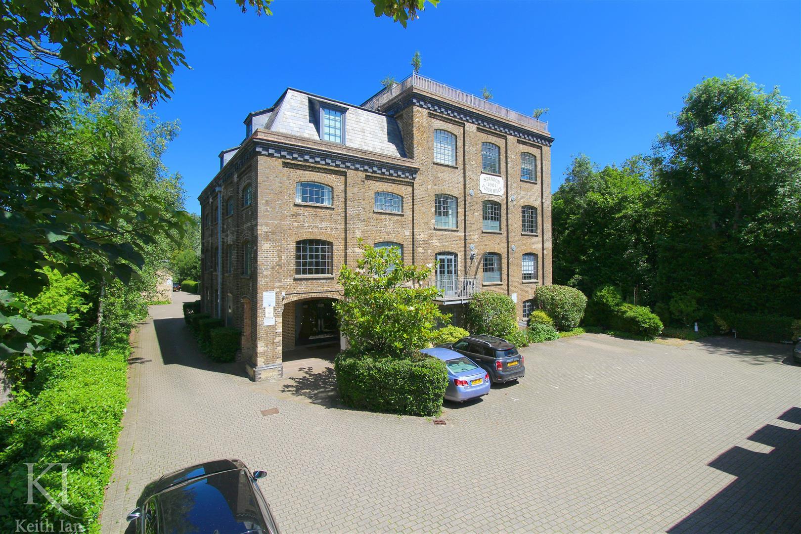 Standon Mill, Kents Lane, Standon