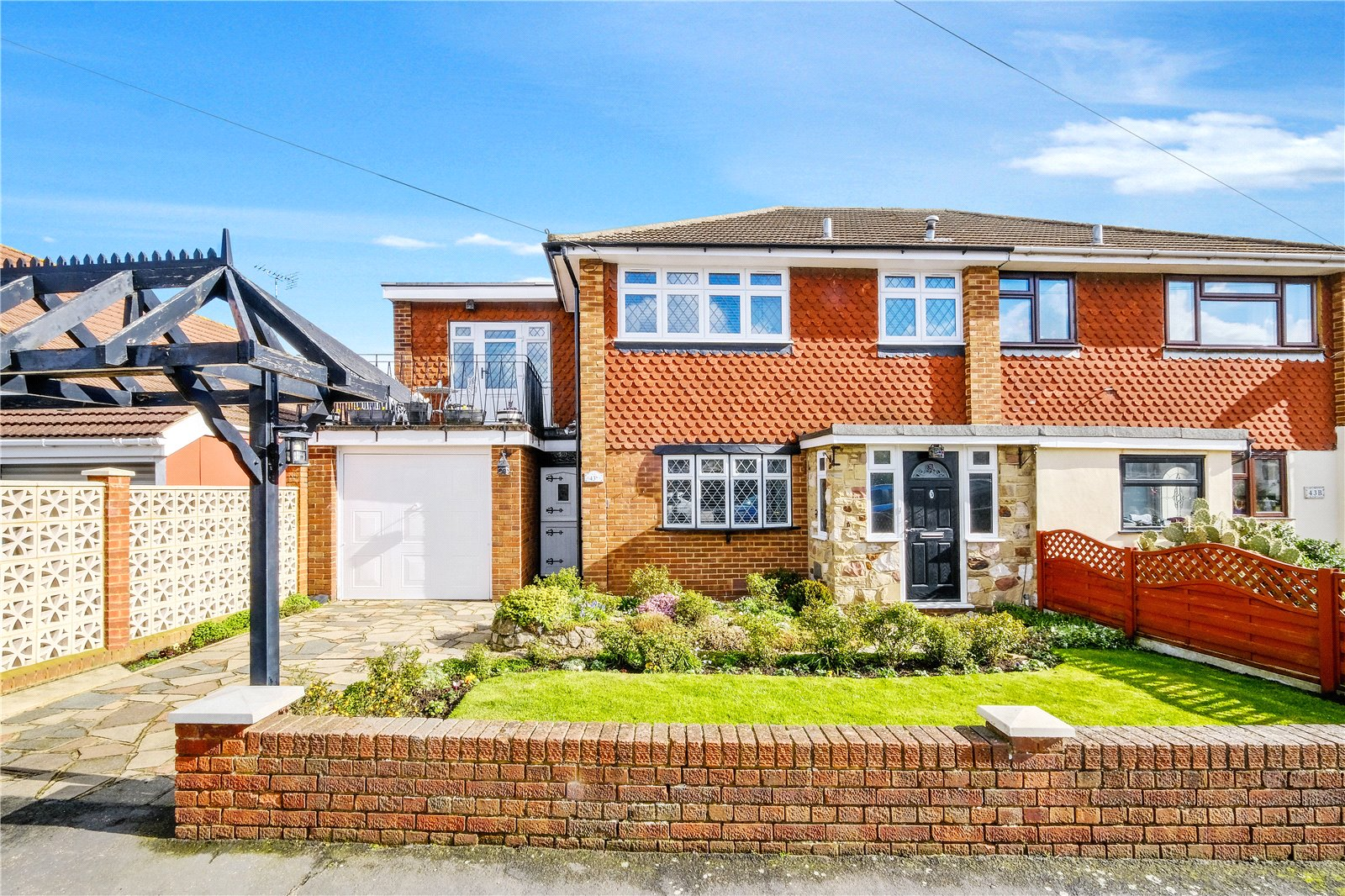 Hedge Place Road, Greenhithe, Kent, DA9