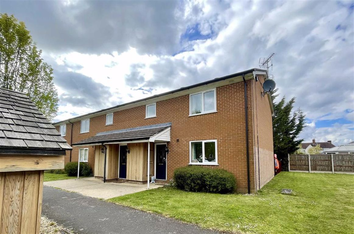 Brookfield Close, Oswestry, SY10