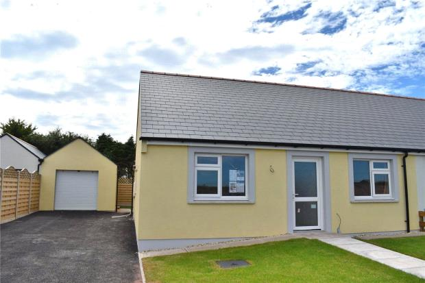 Plot 20, Bowett Close, Hundleton, Pembroke