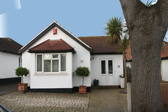 Agnes Avenue, Leigh-on-Sea, Essex, SS9