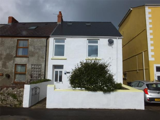 Marsh Road, Tenby, Sir Benfro