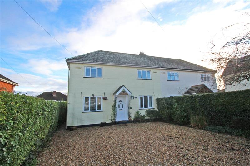 Glenville Road, Walkford, Christchurch, Dorset, BH23