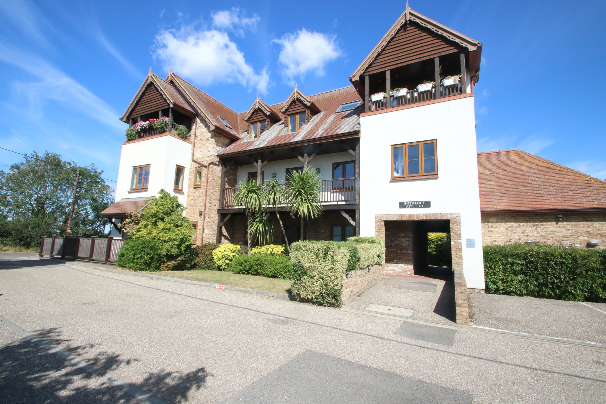 Maritime Mews, Fambridge Road, Rochford