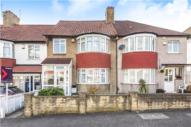 Biggin Hill, LONDON, SE19