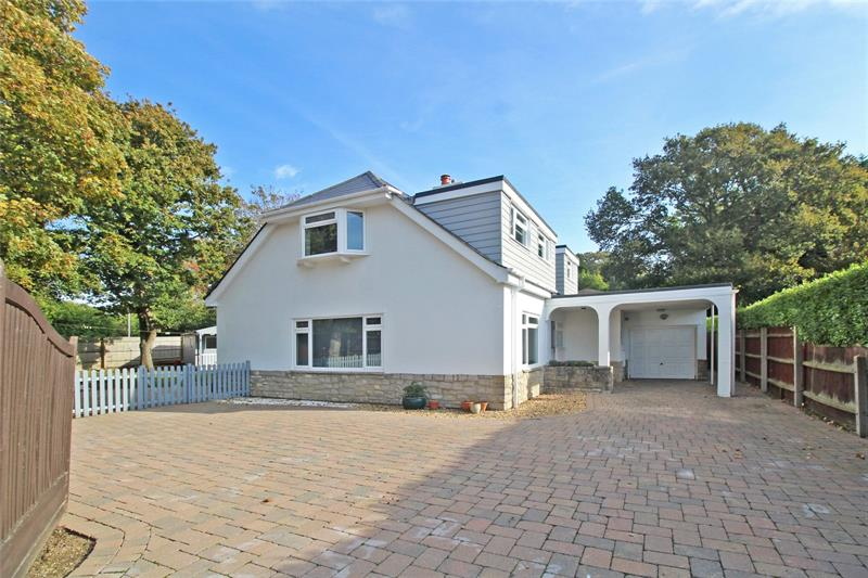 Auckland Road, Friars Cliff, Christchurch, BH23