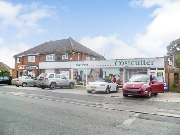 Prestwich Avenue, Worcester, Worcestershire