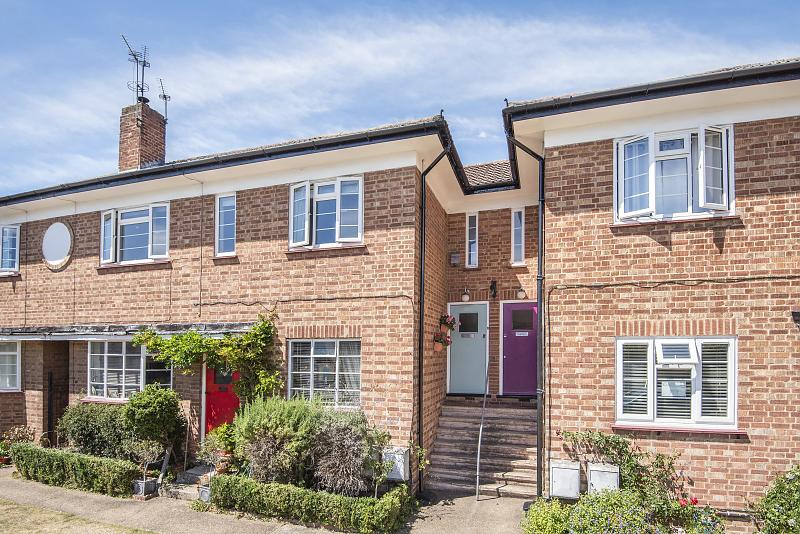 Cherrywood Court, TW11 8DP