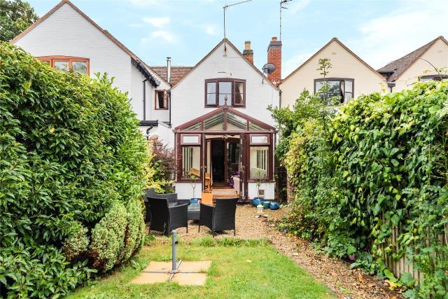 Mavis Cottage, Upton Road, Callow End, WR2