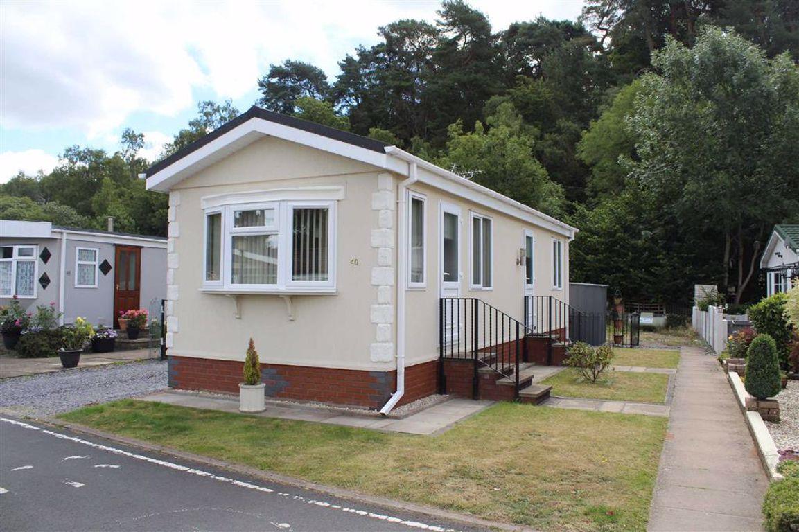 Kinverdale Park, Kingsford Lane, Kidderminster