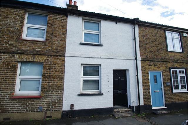 Bedford Street, Watford, Hertfordshire