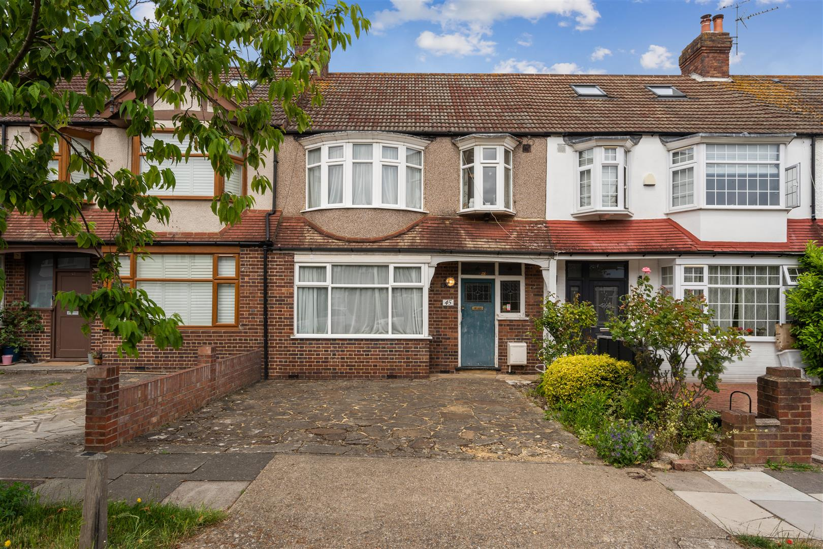 Southway, Raynes Park