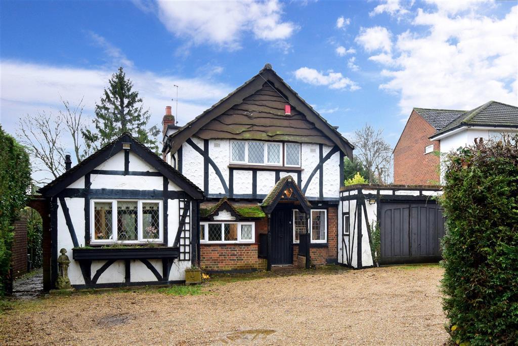 Croydon Lane, , Banstead, Surrey